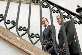 Rajoy elude responder sobre su responsabilidad en las irregularidades del PP