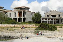 El Consell ratifica que el suelo de ses Covetes es rústico y aprueba la urbanización de Cala Mendia
