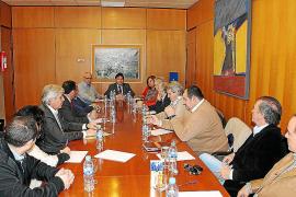 El empresariado cierra filas con el alcalde en su defensa de Magaluf