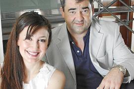 Miquel Estelrich tocará en el Kennedy Center junto a María José Montiel