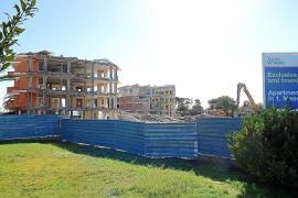 El Hotel Port Vell es demolido y en su solar se construirán viviendas residenciales