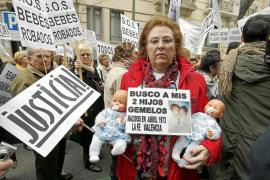 «Hay sor Marías en toda España»