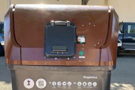 La recogida de materia orgánica ya está en 43 barrios de Palma