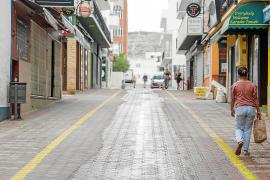 Sant Antoni no recurriá la nulidad de la Ordenanza de Ocupación de la Vía Pública