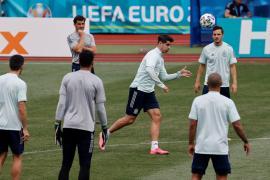 Horario y dónde ver el Suiza-España de la Eurocopa