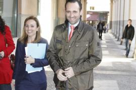 La Fiscalía no ve delito penal en los negocios del president del Govern