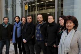 Seis artistas de Baleares participarán en la feria  Supermarket independent art fair  de Estocolmo