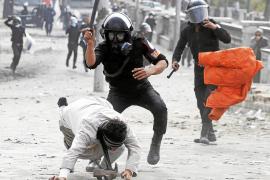 La oposición no islamista de Egipto rechaza el diálogo propuesto por Mursi
