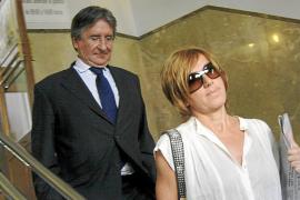 Ana Torroja deposita 700.000 € en el juzgado que la investiga por fraude fiscal