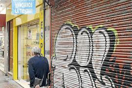Medio millar de autónomos de Balears han dejado su trabajo en 2012