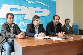 El PP recuperará su grupo municipal y sus tres ediles volverán a los plenos