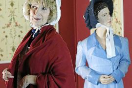 'Orgullo y prejuicio' celebra 200 años de romance en todo su esplendor