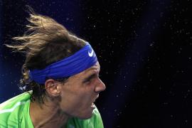 Rafael Nadal llega a la estratosfera