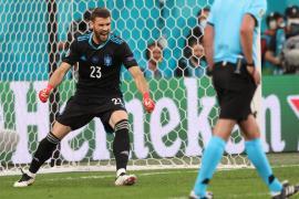 España, a semifinales de la Eurocopa tras una agónica tanda de penaltis