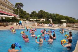 Balears lideró la ocupación hotelera de España en 2012 con un 74,7%