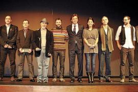 Premios Ciutat de Palma 2013