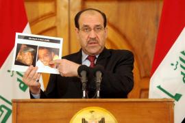 Irak anuncia la muerte de los principales jefes de Al Qaeda en el país