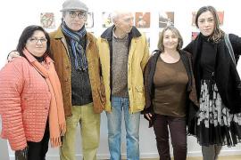 Exposición colectiva en Espai 32