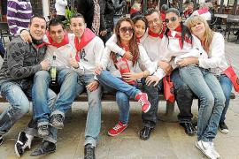Fiestas de Sant Antoni en Artà