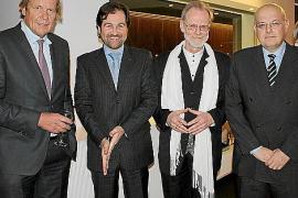 Despedida de Álvaro Middelmann como director general de Air Berlin