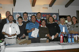 Torneo de golf Sant Sebastià en golf Son Vida