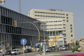 Cort modificará el Plan General para poder vender el hotel del Palacio de Congresos