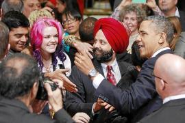 Obama insta al Congreso a una reforma migratoria urgente