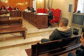 El apuñalador de Eivissa fue diagnosticado en la cárcel de una esquizofrenia paranoide