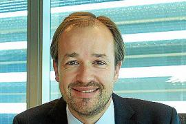 Antoni Serra, nuevo director territorial de Sa Nostra-BMN