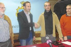 UCAP renuncia a la Alcaldía de Capdepera y Fernández (PSOE) tendrá la vara hasta 2015
