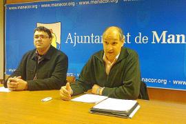 ALM se integra en el PI para reforzar el centro regionalista en Manacor