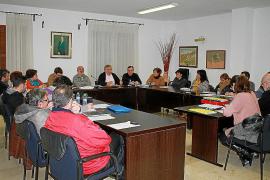El Ajuntament de Santa Margalida quiere asumir la gestión de la finca de Son Real