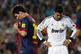 Real Madrid y Barcelona vuelven a verse las caras a la caza de la final de Copa
