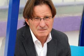 El Granada destituye a Anquela y nombra a Alcaraz nuevo entrenador