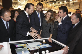 Govern, Cort y patronales, a favor de la venta del hotel para acabar el Palacio de Congresos