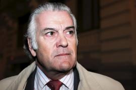 Bárcenas presenta un escrito ante el juez para demostrar  que regularizó 10,9 millones con la amnistía fiscal