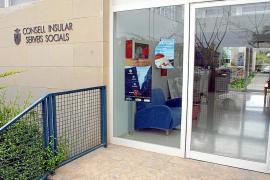 IBIZA - CENTRO DE SERVICIOS SOCIALES DE CAS SERRES