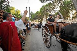 También habrá el tradicional desfile de carros