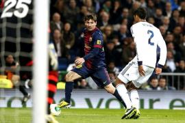 El Camp Nou decidirá tras un duelo que engrandece el fútbol (1-1)