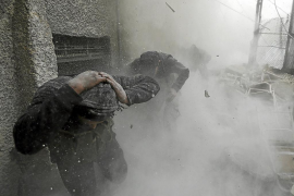 Siria denuncia un ataque israelí contra un complejo militar cerca de Damasco