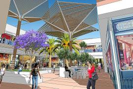 Carrefour iniciará las obras del mayor centro comercial de la Isla en el primer semestre