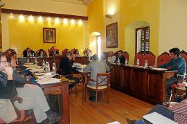 Coalició per Manacor y el PP tendrán grupos propios en el próximo pleno