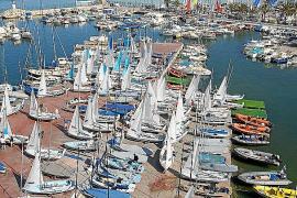 El PP acusa al Pacte de ocultar la ampliación del puerto de s'Arenal