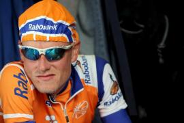 El ciclista danés Michael Rasmussen confiesa  haberse dopado durante doce años