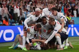 Inglaterra, a la final