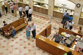 Los autónomos de Balears pagaron 31 millones de IVA en 2012 por facturas que no cobraron