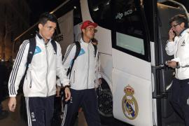 El Madrid mide su reacción ante un renovado Granada