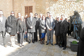 El pueblo recuerda y rinde un sentido homenaje a las víctimas de la peste