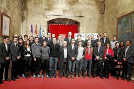La Challenge sitúa a Mallorca en el epicentro ciclista