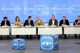 Rajoy: «Nunca he recibido ni he repartido dinero negro»